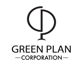 Greenplancorp Logo